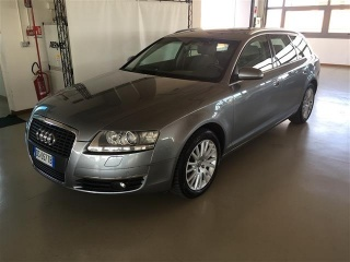 Audi a6 3 usato a6 2.4 v6 av. mult. advanced
