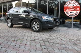 Volvo xc60 usato d4 kinetic