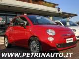 Fiat 500 1.2 Pop Clima Fendi Sens. Park - immagine 1