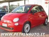 Fiat 500 1.2 Pop Clima Fendi Sens. Park - immagine 2