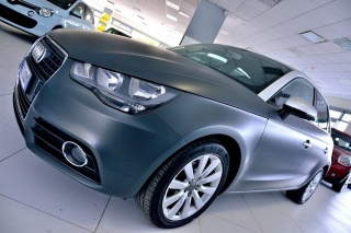 Audi a1 usato spb 1.2 tfsi ambition