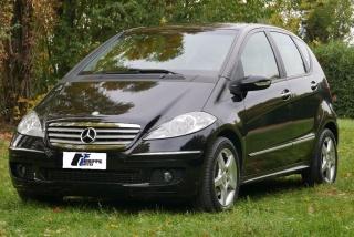 Mercedes classe a usato a 200 cdi elegance