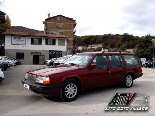 Volvo serie 900 usato 940 2.0i turbo cat s.w. polar
