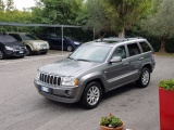 Jeep Grand Cherokee 3.0 V6 Crd Overland - immagine 3
