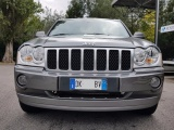 Jeep Grand Cherokee 3.0 V6 Crd Overland - immagine 2
