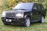 Land Rover Range Rover Sport 2.7 Tdv6 Hse Autocarro - immagine 1