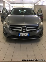 Mercedes Benz A 160 Cdi Automatic Executive - immagine 2