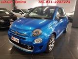 Fiat 500 1.2 S * Schermo Tft Da 7 +nav- Tetto Panoramico E - immagine 1