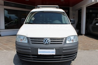 Volkswagen caddy (touran 1 usato caddy 1.9 tdi 105cv 4p. van