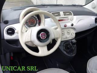 Titolo Lista Fiat 500 1 2 Lounge Tetto Panoramico