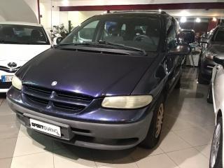Annunci Chrysler Voyager