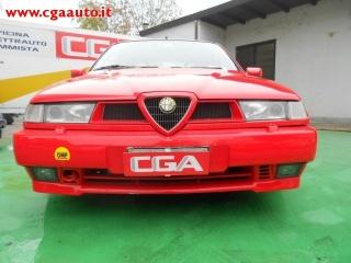 Alfa romeo 155 usato 2.0i turbo 16v cat q4