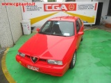 Alfa Romeo 155 2.0i Turbo 16v Cat Q4 - immagine 6