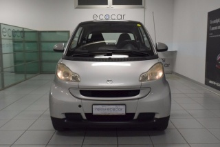 Smart fortwo 2 usato fortwo 1000 62 kw coupé passion