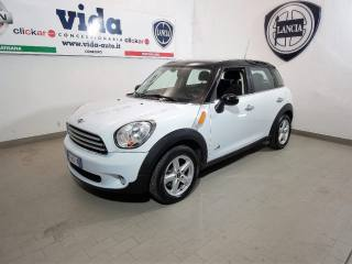 Mini mini countryman usato cooper d countryman all4
