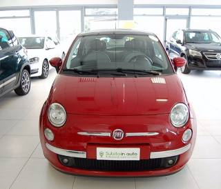 Fiat 500 usato 1.4 16v lounge