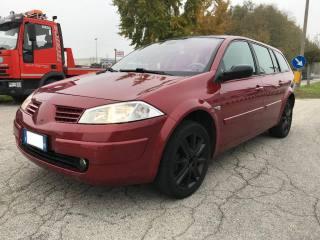 Renault mégane usato 1.5 dci/100cv gr.tour conf. auth.