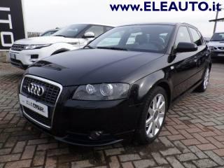 Audi a3 2 usato a3 spb. 2.0 tdi f.ap. s tr. ambition