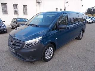 Mercedes-benz Vito Usato 111 CDI Tourer base Extralong