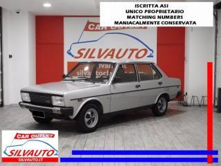 FIAT 131 1300 MIRAFIORI CL COMFORT LUSSO - ISCRITTA ASI CRS Usata