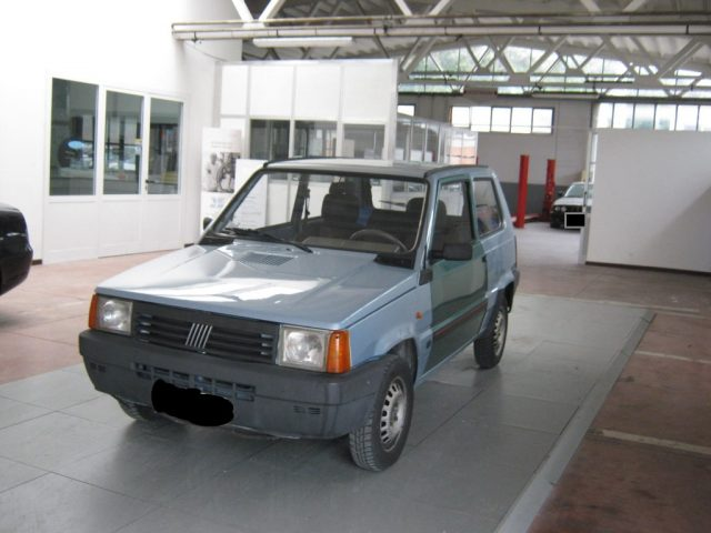 FIAT Panda 1100 i.e. cat Young Immagine 2