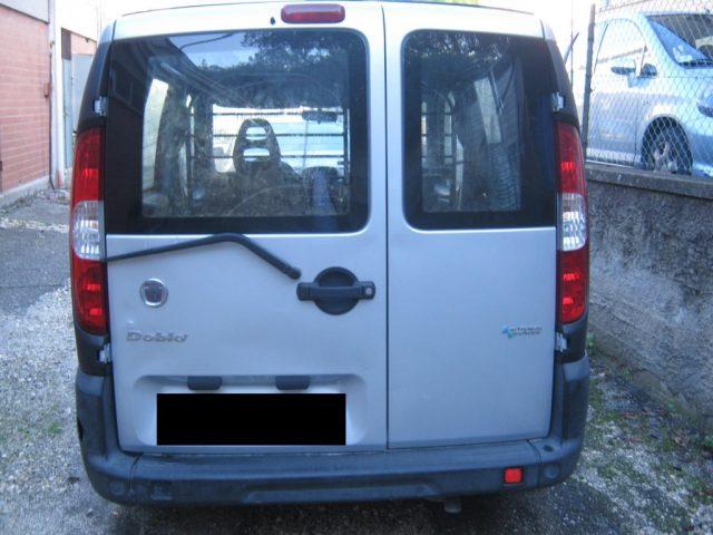 FIAT Doblo Doblò 1.6 16V Nat.Pow. Cargo Maxi Lam. Immagine 3