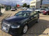 AUDI A4 Avant 2.0 TDI 177CV mult. Business Plus