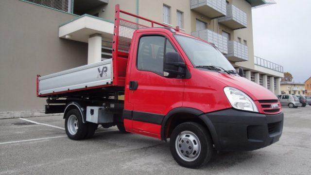 IVECO Daily 35 C 15 3.0 150CV 6 Marce RIBALTABILE