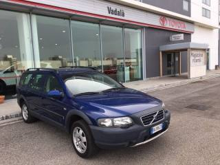 Volvo v70/xc70 usato v70 2.4i 20v cat bi-fuel gpl optima