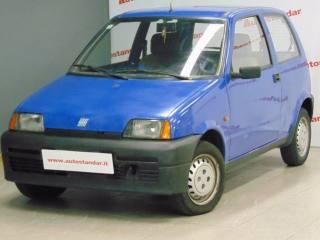Fiat cinquecento usato 900i cat young