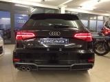 Audi A3 Spb 2.0 Tdi S Line Fari Led Sline +navi 18 S-line - immagine 2