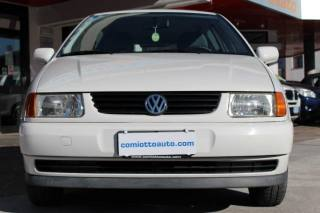 Volkswagen polo 3 usato polo 1.05 cat 5 porte