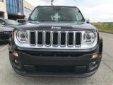 Jeep Renegade 1.6 Mjt 120cv Limited +pelle/navi+xenon+ 18+functi - immagine 4