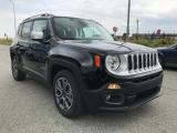 Jeep Renegade 1.6 Mjt 120cv Limited +pelle/navi+xenon+ 18+functi - immagine 3