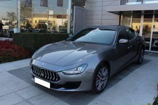 Annunci Maserati Ghibli