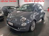 Fiat 500 1.2 Lounge *pack Style+clima Automatico C L 16 - immagine 1