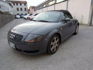 Audi tt usato roadster 1.8 t 20v/179 cv cat quaro