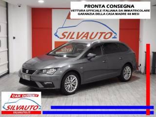 SEAT Leon 1.6 TDI 115 CV ST Style - PRONTA CONSEGNA Km 0
