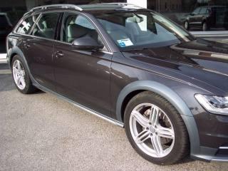 Audi a6 allroad 3 usato .0 tdi 245 cl.d. s tr. bus.