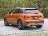 Audi Q3 2.0tdi-quattro-navi-xeno-tetto Panorama-pdc-18 - immagine 4