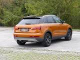 Audi Q3 2.0tdi-quattro-navi-xeno-tetto Panorama-pdc-18 - immagine 5