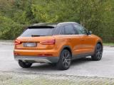 Audi Q3 2.0tdi-quattro-navi-xeno-tetto Panorama-pdc-18 - immagine 3