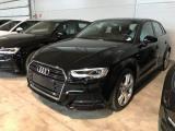 Audi A3 Spb 2.0 Tdi S Tronic S Line Sline S-line Tetto Pan - immagine 5
