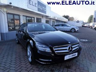 Mercedes Classe CLS Usato CLS 350 CDI BlueEFFICIENCY