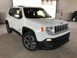 Jeep Renegade 1.6 Mjt 120cv Limited Navi+cerchi 18+function Pac - immagine 1