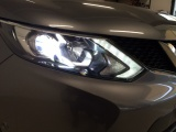 Nissan Qashqai 1.5 Dci Tekna +tetto+pelle+navi+telecam.+ 19 - immagine 5