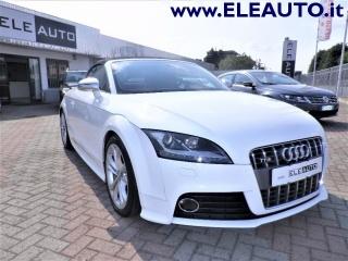 Audi tt 2 usato tts roadster 2.0 272cv tfsi qu.