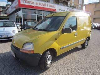 Renault Kangoo Usato 1.9 dTi cat RN