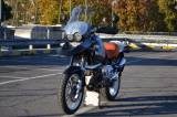 BMW R 1150 GS 2oo3 Super accessoriata Ohlins Touratech