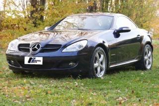 Mercedes classe slk   (r171)                      usato slk...